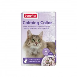 Beaphar Calming Collar for Cat 65cm
