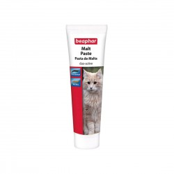 Beaphar Cat Malt Anti Hairball Paste 100g