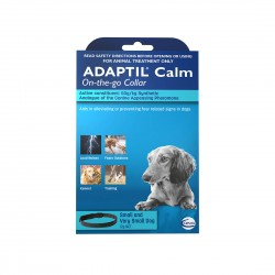 Adaptil Collar for Puppy & Small Dog 45cm