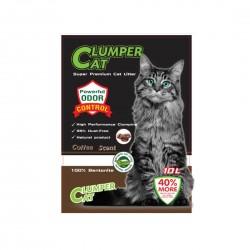 Clumper Cat Litter Coffee 10L
