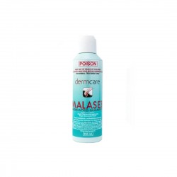 Dermcare Pet Medicated Shampoo Malaseb 250ml