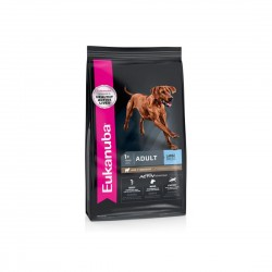 Eukanuba Dog Food Lamb & Rice for Large Breed Adult 15kg