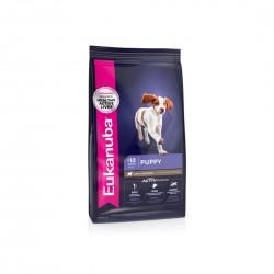 Eukanuba Dog Food Lamb & Rice for Puppy 12kg