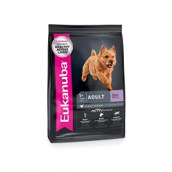 Eukanuba Dog Food Chicken for Small Breed Adult 15kg