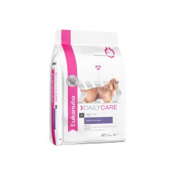 Eukanuba Dog Food Daily Care Skin and Coat Chicken 12kg