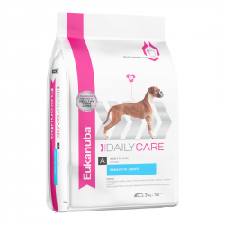 Eukanuba Dog Food Daily Care Sensitive Joint Chicken 12.5kg