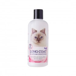 Forbis Cat Shampoo & Conditioner for Long Coat 300ml