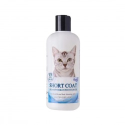 Forbis Cat Shampoo & Conditioner for Short Coat 300ml