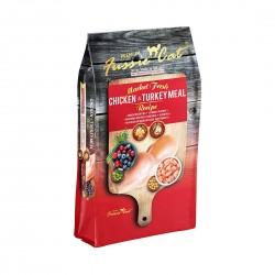 Fussie Cat Dry Food Market Fresh Grain Free Chicken & Turkey Grain Free 0.9kg