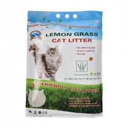 Hello Cat Litter Lemon Grass 10L