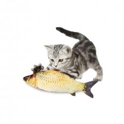 Hobo Kitty Catnip Play Toys