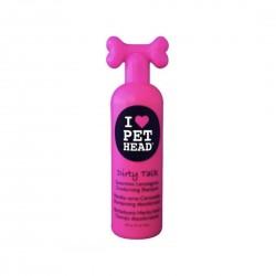 I Love Pet Head Dog Shampoo Dirty Talk 475ml
