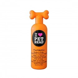 I Love Pet Head Dog Shampoo Furtastic 475ml
