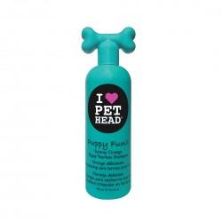 I Love Pet Head Dog Shampoo Puppy Fun 475ml