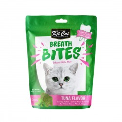 Kit Cat Breath Bites Cat Treat Tuna 60g