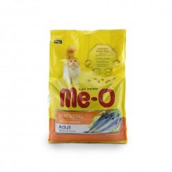 *Cats of Ang Mo Kio* Me-O Cat Dry Food Mackerel 7kg
