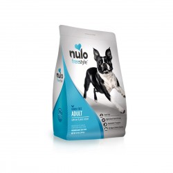 Nulo Freestyle Dog Food Grain Free Salmon and Peas Recipe for Adult 11lb