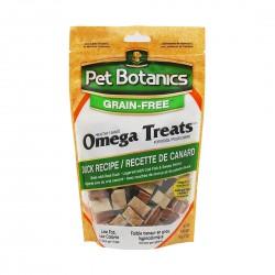 Pet Botanics Omega Treat Duck 12oz