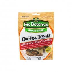 Pet Botanics Omega Treat Salmon 5oz