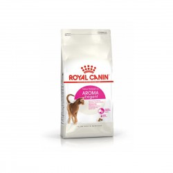 Royal Canin Cat Food Exigent 33 Aromatic 2kg