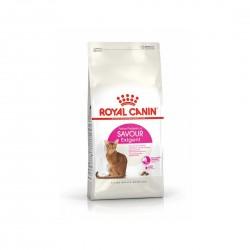 Royal Canin Cat Food Exigent Savour 2kg
