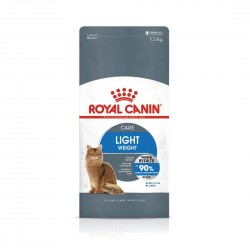 Royal Canin Cat Food Light Weight Care 1.5kg