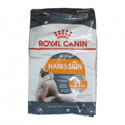 Royal Canin Cat Food for Hair & Skin Care 10kg