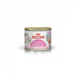 Royal Canin Cat Food for Mother & Baby Cat 195g