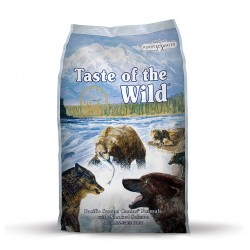 TOW Dog Food Pacific Stream with Smoked Salmon 12.2kg