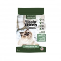 Top Ration Cat Dry Food Tasty Bites All Life Stages 1.8kg