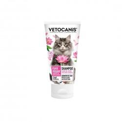Vetocanis Dry Cat Shampoo Lotus Fragrance 300ml