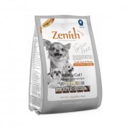Zenith Soft Dog Food Lamb Meat & Potato Small Breed 1.2kg