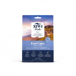 Ziwi Peak Air-Dried Dog Food Provenance Series East Cape 140g