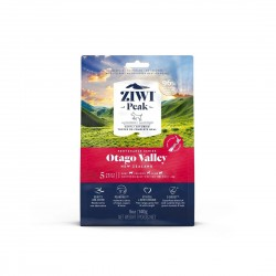 Ziwi Peak Air-Dried Dog Food Provenance Series Otago Valley 140g