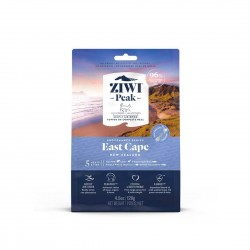 Ziwi Peak Air-Dried Cat Food Provenance Series East Cape 128g