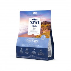 Ziwi Peak Air-Dried Cat Food Provenance Series East Cape 340g
