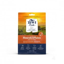 Ziwi Peak Air-Dried Cat Food Provenance Series Hauraki Plains 128g