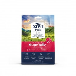 Ziwi Peak Air-Dried Cat Food Provenance Series Otago Valley 128g