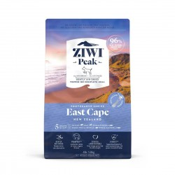 Ziwi Peak Air-Dried Dog Food Provenance Series East Cape 1.8kg