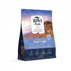 Ziwi Peak Air-Dried Dog Food Provenance Series East Cape 900g