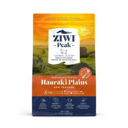 Ziwi Peak Air-Dried Dog Food Provenance Series Hauraki Plains 1.8kg