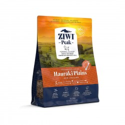 Ziwi Peak Air-Dried Dog Food Provenance Series Hauraki Plains 900g