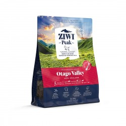 Ziwi Peak Air-Dried Dog Food Provenance Series Otago Valley 900g