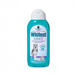 PPP Pet Shampoo Whitest Coat 13.5oz