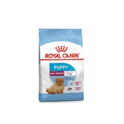 *Mr. A* Royal Canin Dog Dry Food Mini Indoor Puppy 3kg