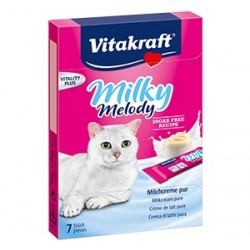Vitakraft Cat Treat Milky Melody Pure 70g